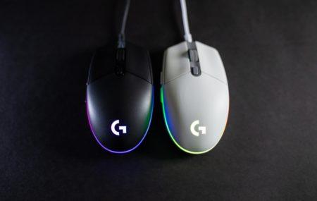 Logicool、コストパフォーマンスに優れたゲーミングマウス「Logicool G203 LIGHTSYNC」を5月21日(木)に国内発売