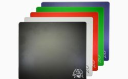 SkyPAD、ハンドメイドのガラス製ゲーミングマウスパッド「SkyPAD Glass 2.0」など計7製品を国内発売