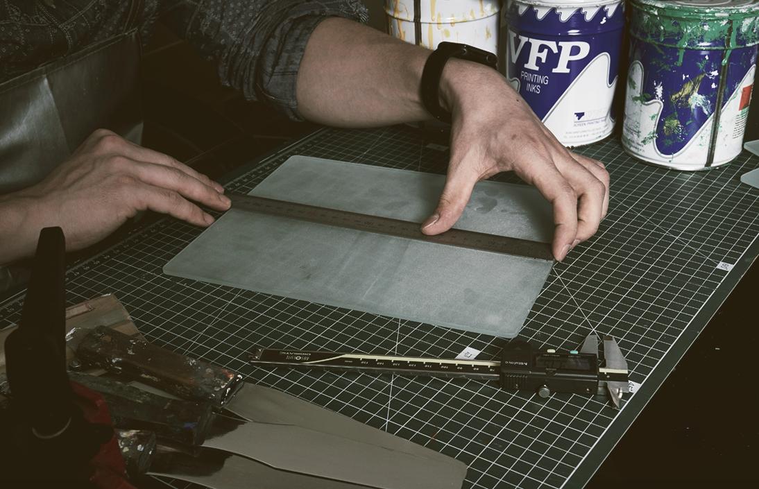 「SkyPAD」にインタビュー。ガラス製ゲーミングマウスパッドGlass 2.0を製造する海外メーカー