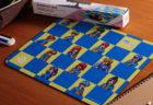 Odin Gamingのゲーミングマウスパッド「Odin Gaming Zero Graviry」がふもっふのおみせより国内発売