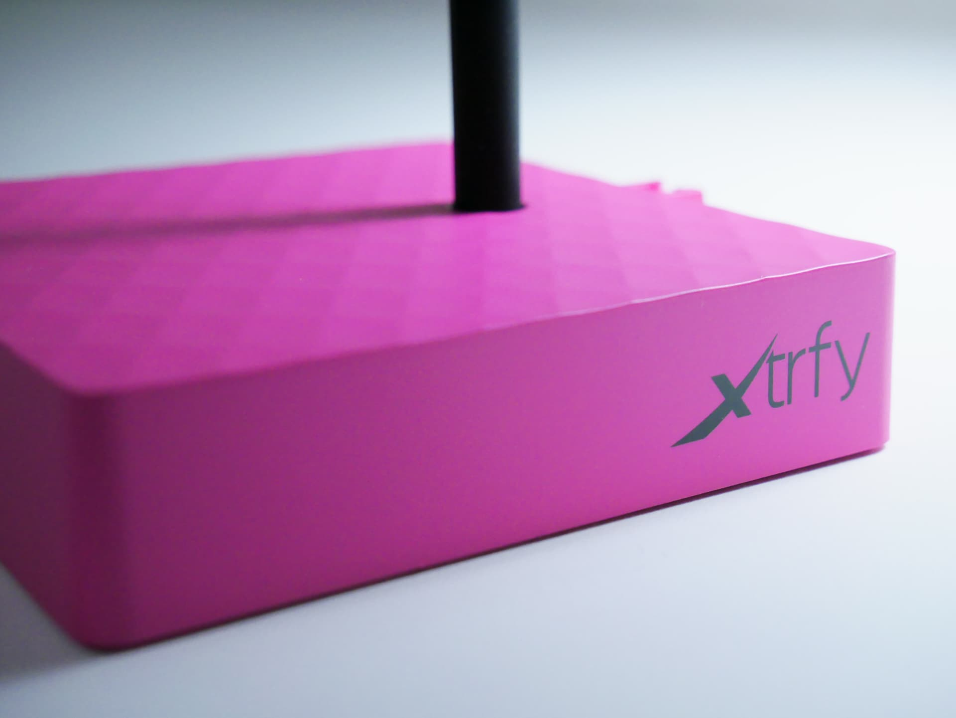 「Xtrfy B4」レビュー