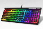 Razer、鮮やかなLEDバックライトのエントリー向けゲーミングキーボード「Razer Cynosa V2」を7月31日(金)に国内発売。価格は税抜6,345円~