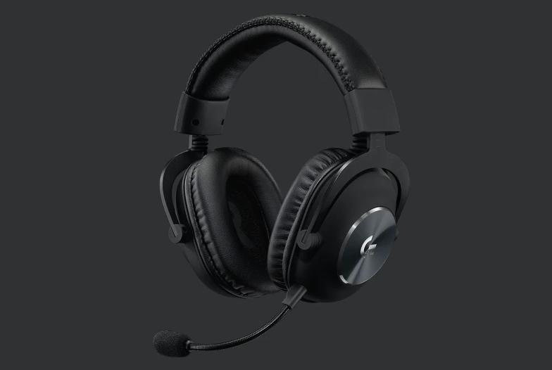 Logitech G、LIGHTSPEED対応の無線ゲーミングヘッドセット「Logitech G Pro X Wireless Gaming Headset」を発表