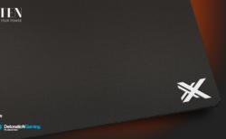 XTEN、中間層のクッションを備えるハードマウスパッド「XTEN GAMING MOUSEPAD HARD / SPEED」を発売