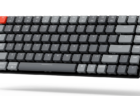 Keychron、ホットスワップ対応、光学キースイッチ搭載の75%薄型ワイヤレスキーボード「Keychron K3」発表。来月リリース予定