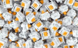 Glorious、Invyr Pandaに独自バージョンのステムを組み込んだ「Glorious Holy Pandas」キースイッチの発売を予告