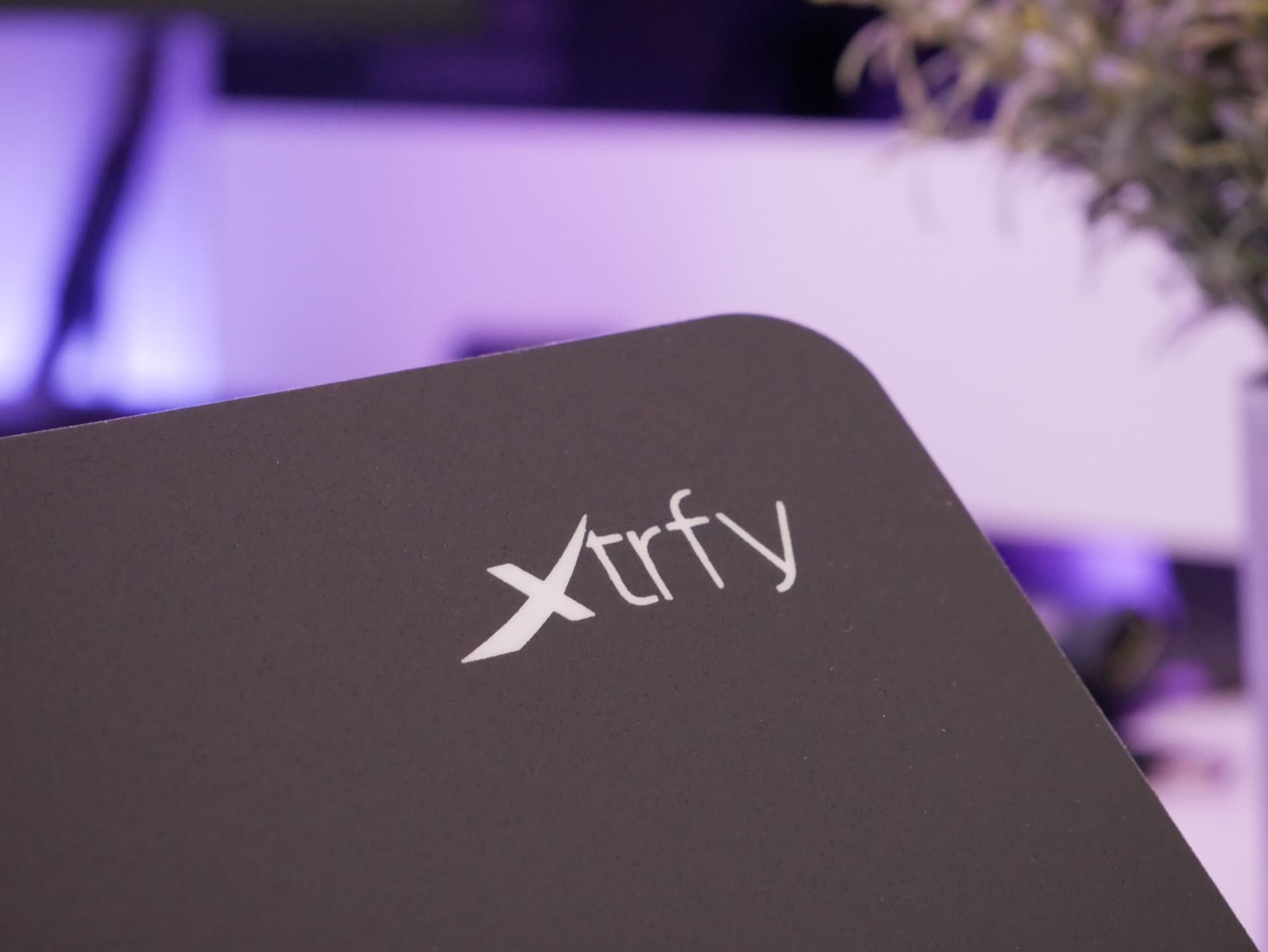 「Xtrfy GP3」レビュー。シンプルなデザインに変更された、ややコントロール寄りのハードマウスパッド
