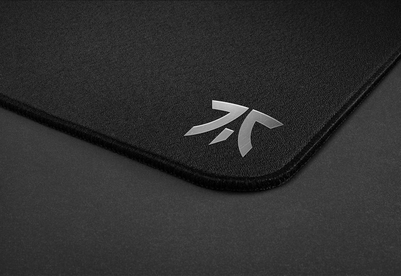 Fnatic Gear、ゲーミングマウスパッド「Fnatic Dash」「Fnatic Focus 2」とマウスバンジーを8月21日(金)に国内発売