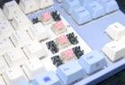 Dream Machines、大型エルゴノミクス形状の軽量ゲーミングマウス「Dream Machines DM6 Holey」を国内発売