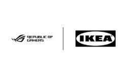 ASUS ROGとIKEAが協力してゲーミング家具・アクセサリーを開発中。約30種類を来年10月にも発売予定