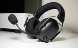"""「Razer BlackShark V2 Pro」レビュー。バランスが取れた""""失敗しづらい""""無線ゲーミングヘッドセット"""