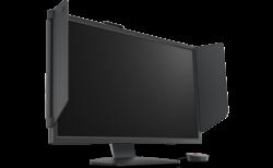 BenQ ZOWIE、オンライン上でディスプレイ設定を共有できる240Hzゲーミングモニター「BenQ ZOWIE XL2546K」を発表