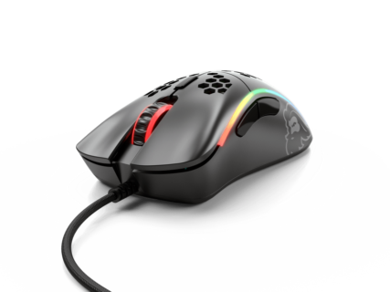 Glorious、軽量ゲーミングマウスModel Dの小型版「Glorious Model D-」を10月8日(木)に国内発売