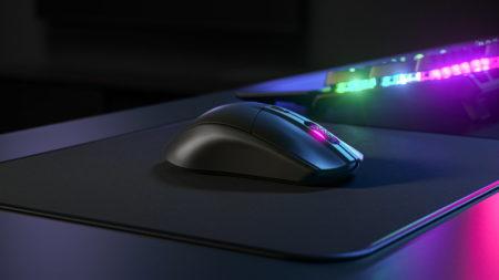 SteelSeries、無線ゲーミングマウス「SteelSeries Rival 3 Wireless」を10月29日(木)に国内発売。価格は7,200円(税抜)