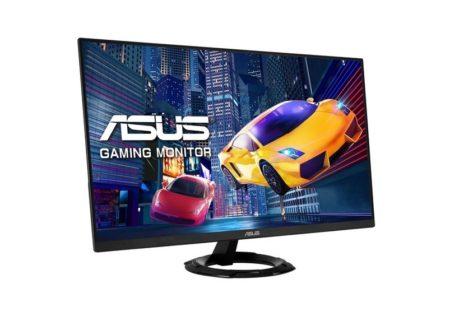 ASUS、応答速度1msのIPSパネルを搭載したゲーミングモニター「TUF Gaming VG249Q1R-J」「TUF Gaming VZ279HEG1R」を11月6日(金)に国内発売