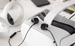 final、バイノーラル音源に最適化されたイヤホン「final VR3000 for Gaming」など計4製品を11月下旬に発売