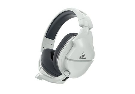 Turtle Beach、2.4GHzワイヤレス接続に対応したゲーミングヘッドセット「Turtle Beach Stealth 600P GEN2」を11月27日(金)に国内発売