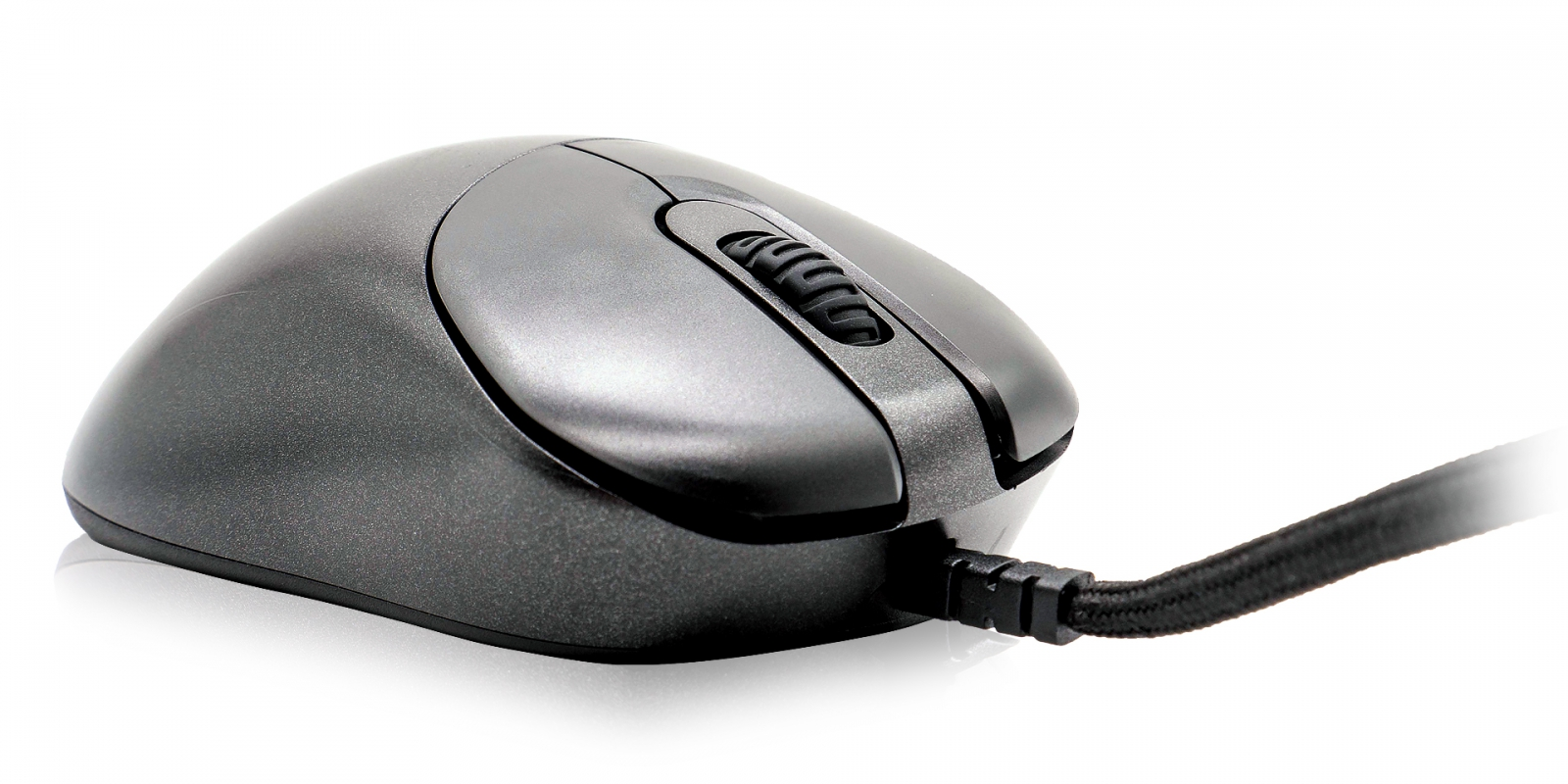 vaxee、alexとのコラボレーションで誕生した左右非対称ゲーミングマウス「OUTSET AX」を発表
