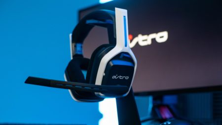 ASTRO Gaming、無線ゲーミングヘッドセット「ASTRO A20」とリニューアル版「A40 TR+MixAmp」を1月21日(木)に国内発売