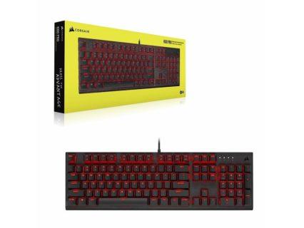 Corsair、Cherry Violaスイッチを搭載したゲーミングキーボード「Corsair K60 Pro」を12月26日(土)に国内発売