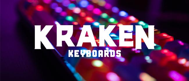 ふもっふのおみせ、メカニカルキーボード「Kraken Pro 60%」とアビエイターコネクタ付きケーブル3種の国内取り扱いを開始