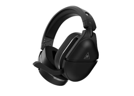 Turtle Beach、2.4GHzワイヤレスとBluetooth両対応のワイヤレスヘッドセット「Turtle Beach Stealth 700P Gen2」を1月15日(金)に国内発売