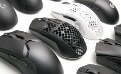ワイヤレス(無線)ゲーミングマウスのおすすめ機種まとめ【2021年1月版】