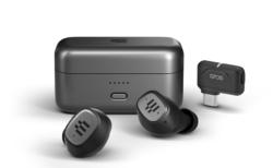 EPOS、USBドングル・Bluetooth接続に対応した完全ワイヤレスイヤホン「EPOS GTW 270 Hybrid」を発売