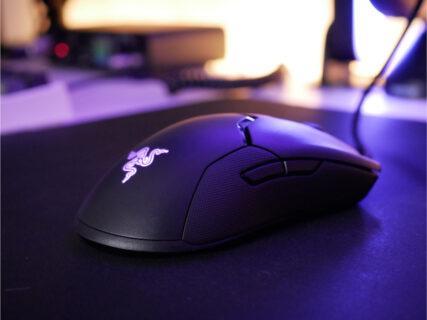 「Razer Viper 8KHz」レビュー。ポーリングレート8,000Hz対応、センサーとスイッチも刷新されたゲーミングマウス