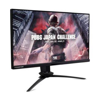 Acer、360Hz駆動で応答速度0.3msのIPSパネルを搭載する24.5インチフルHDモニター「Predator X25」を2月25日に国内発売