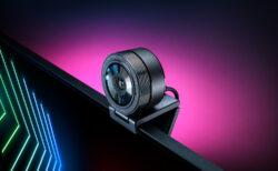 Razer、自然な明るさに自動調整できる1080p/60fpsおよび30fps/HDR対応のWebカメラ「Kiyo Pro」発表