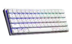 Cooler Master、有線とBluetooth両対応のロープロ60%キーボード「SK622」を3月19日に国内発売