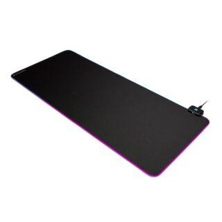Corsair、3ゾーン360°ライティングを搭載する大型ゲーミングマウスパッド「MM700 RGB」を3月13日に発売