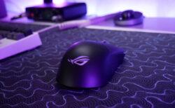 「ASUS ROG Keris Wireless」レビュー。形状さえ許容できれば完璧に限りなく近いワイヤレスマウス