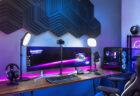 Elgato、広色域なLEDストリップ「Light Strip」と2層フォーム構造の吸音パネル「Wave Panel」を発表