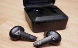 「XROUND AERO Wireless」レビュー。低遅延を実現したゲーム向け完全ワイヤレスイヤホン