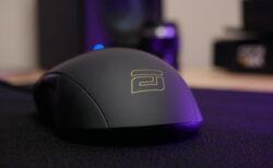 「Endgame Gear XM1r」レビュー。現状最も優れたゲーミングマウスの一つ