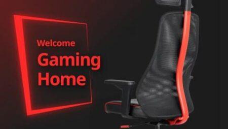 ASUS ROGとIKEAのコラボレーションで誕生したゲーミング家具とアクセサリー計25製品以上が4月29日(木)に国内発売