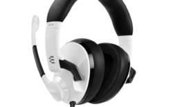 EPOS、密閉型ゲーミングヘッドセット「H3」を国内発売