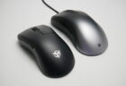 「ninjutso Origin One X」レビュー。IE3.0のシェイプを中サイズで再現した、わずか66gの超軽量ワイヤレスマウス
